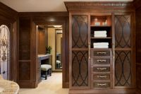 Burl-Cabinets